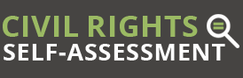 Civil Rights Self-Assessment